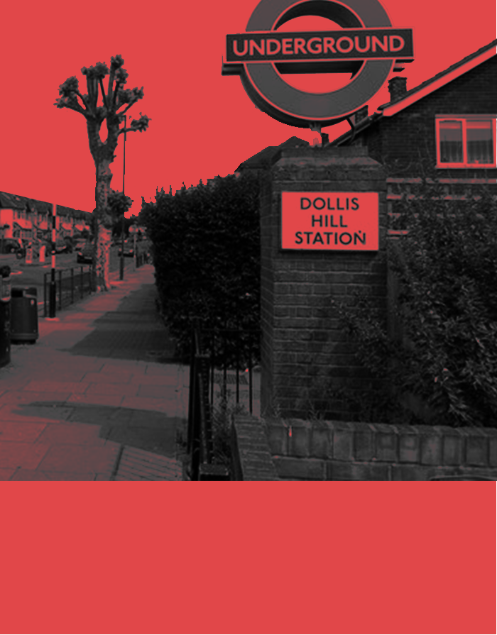 dollis hill tapes